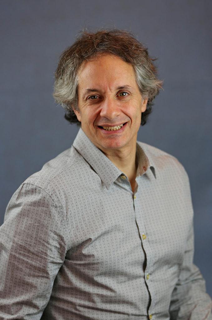 Dr. Seth Thaler