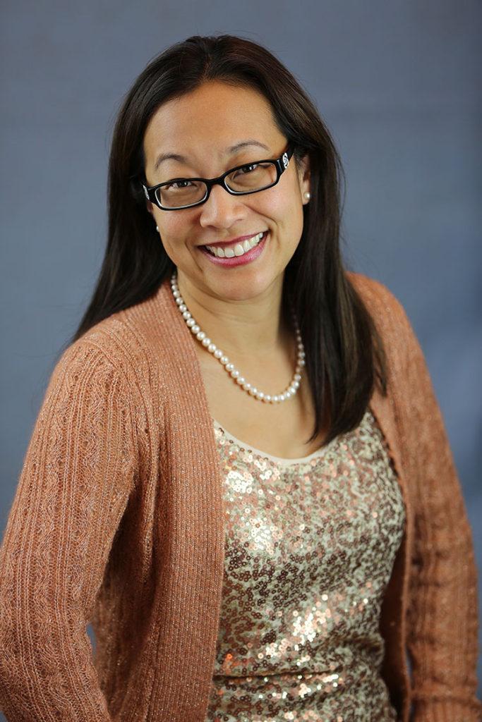 Dr. Julia Anuras
