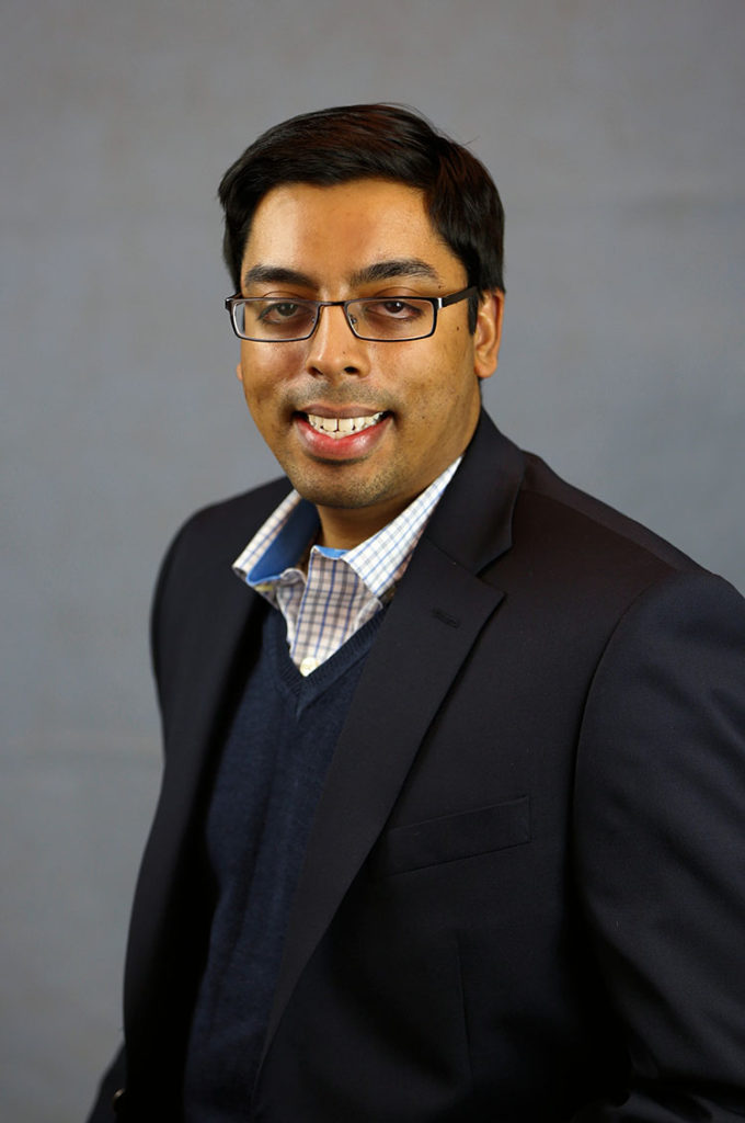 Dr. Niranjan Sivakumar